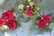 Wedding Flowers by Lynette