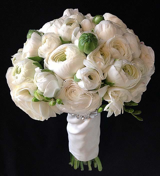 Wedding Flowers Photo Gallery: Wedding Flower Photo Gallery, Wedding Bouquet Examples