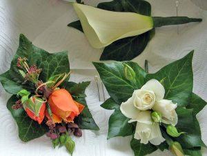 Wedding Flowers by Lynette
