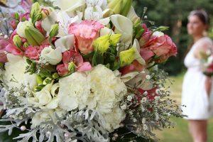 Christchurch Wedding Flowers